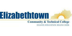 elizabethtown community and tech college logo