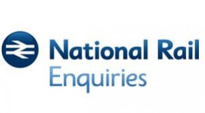 national rail enquiries logo