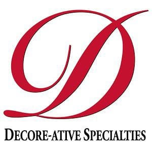 decorative specialities logo