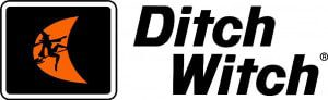 ditch witch of north carolina logo