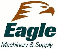eagle machinery logo