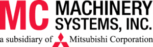 mc machinery systems logo