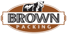 Brown Packing Logo