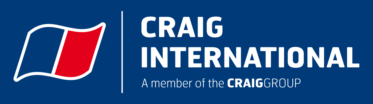 Craig International Logo