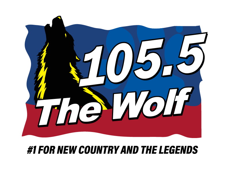 105.5 The Wolf