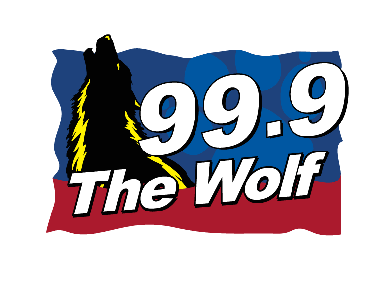 99.9 The Wolf