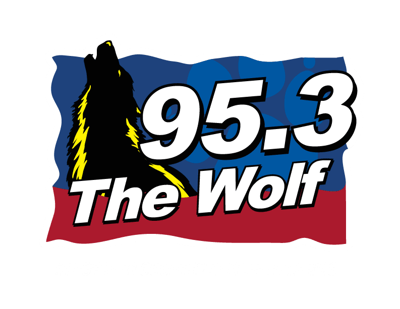 95.3 The Wolf