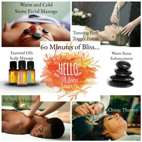 Body Rituals Wellness and Spa Dover NH