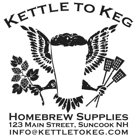 Kettle to Keg