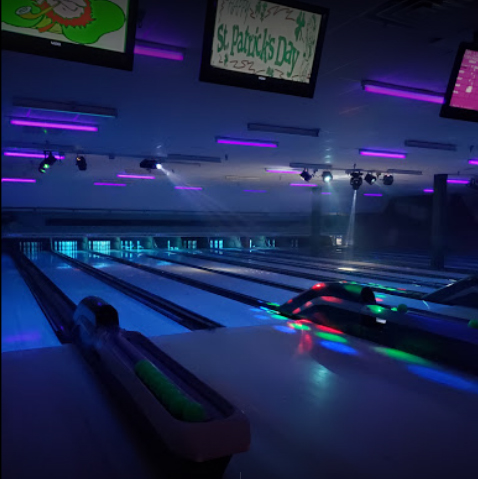 Boutwell's Bowling Center