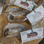 The Cannoli Stop @ The Candy Shop