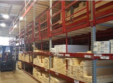 Cyr Lumber and Home Center