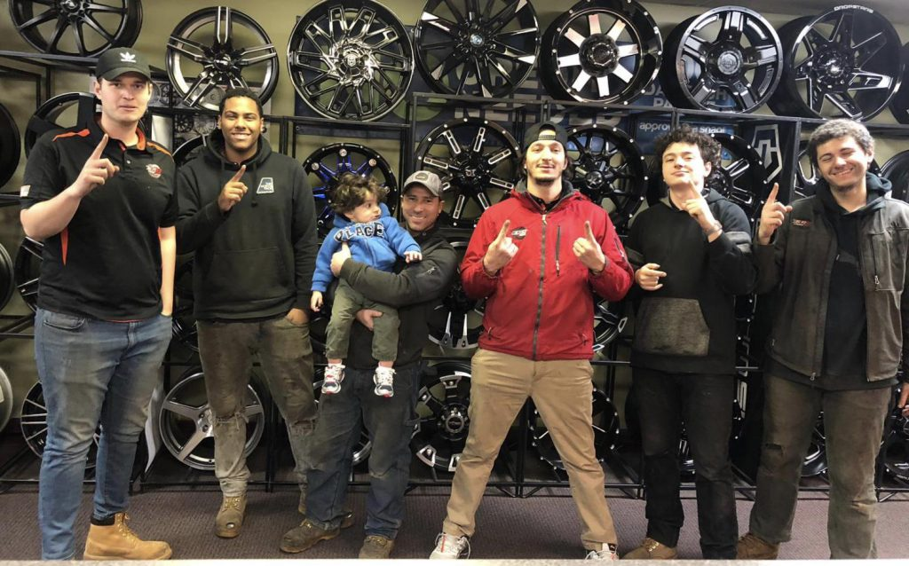 First Choice Tires