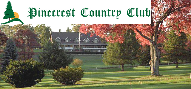 The Pinecrest Country Club