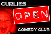 Curlies Comedy Club