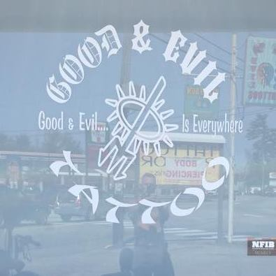 Good & Evil Tattoo