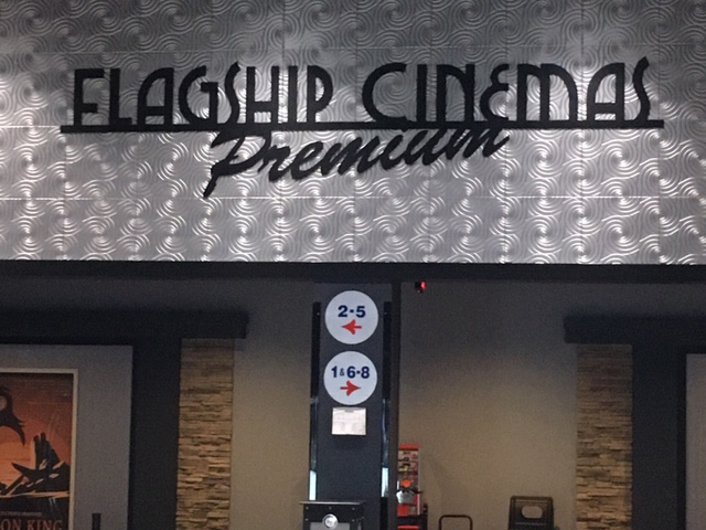 Flagship Cinemas- Auburn, Maine, Falmouth, Maine, and Waterville, Maine