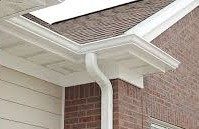 Armstrong Seamless Guttering