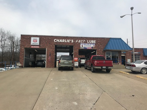 Charlie's Fast Lube