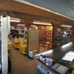 Mill Warehouse Building Supply