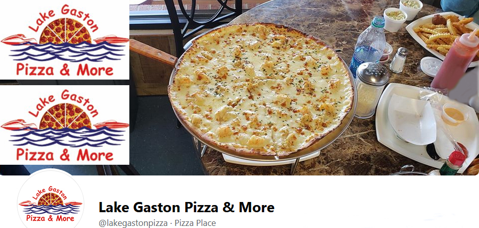 Lake Gaston Pizza & More