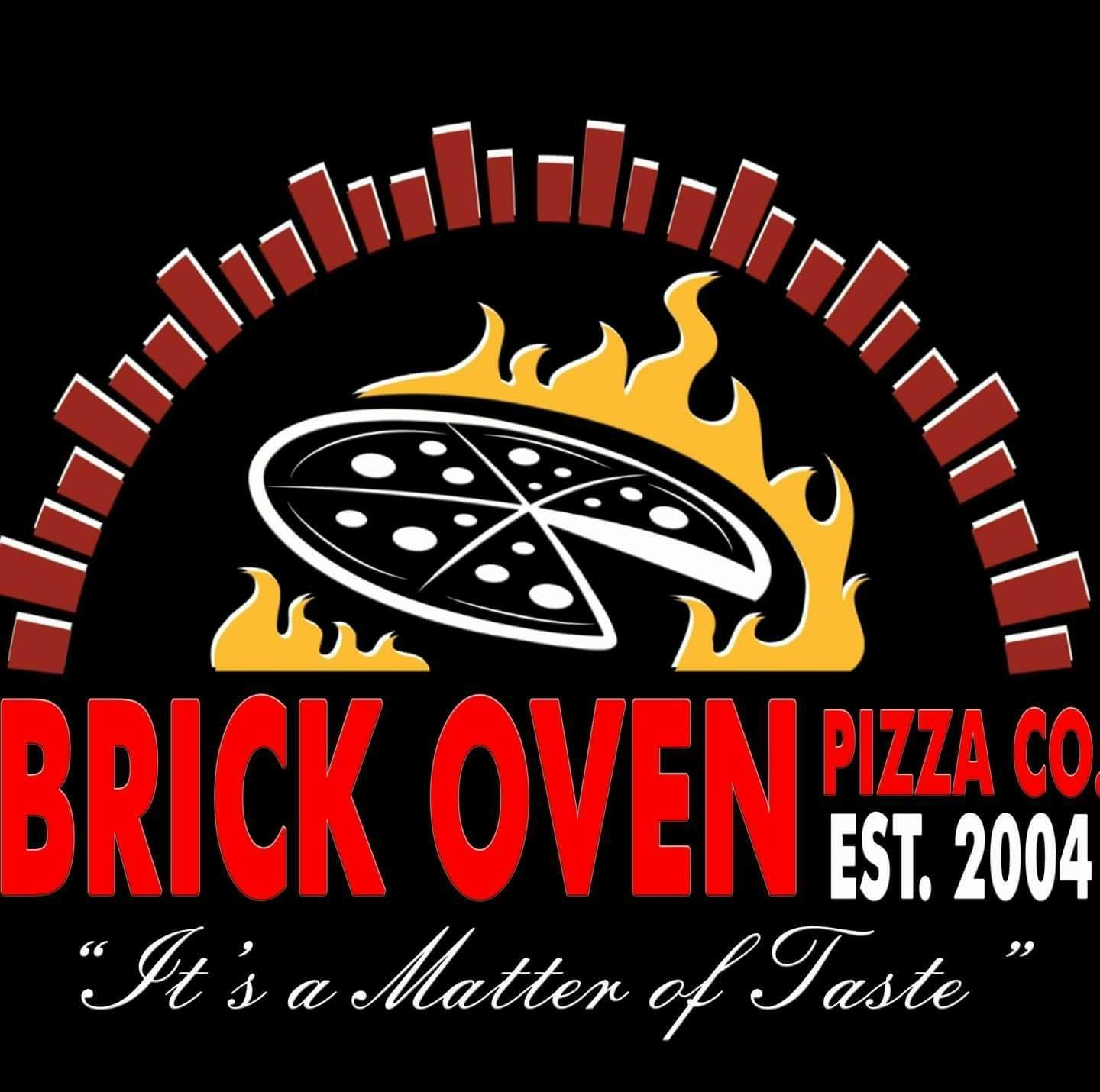 Brick Oven Pizza Co