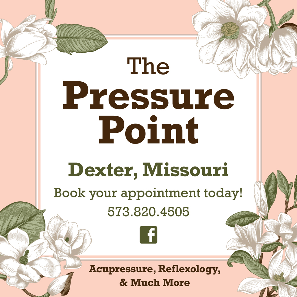 The Pressure Point