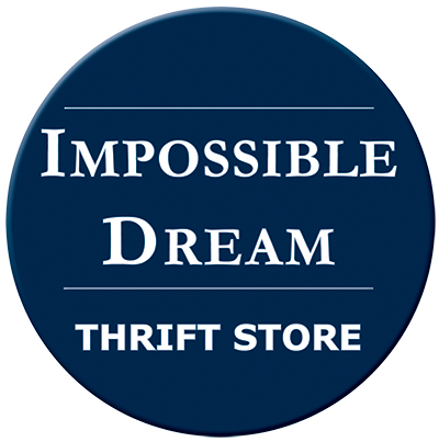Impossible Dream Thrift Store