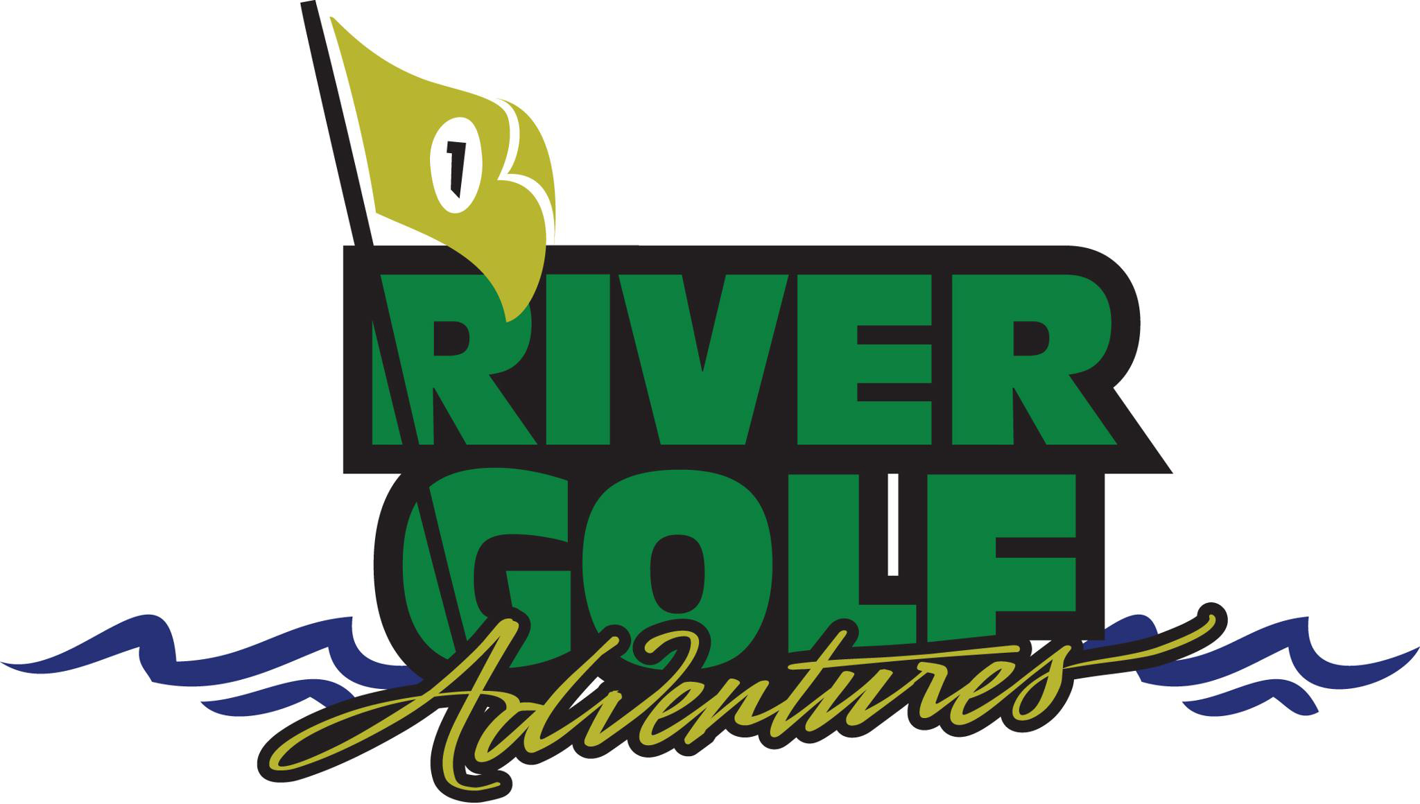 River Golf Adventures
