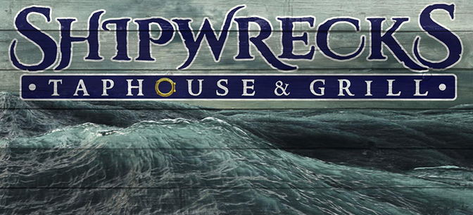 Shipwrecks Taphouse & Grill