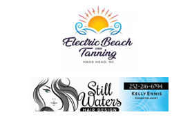 Electric Beach Tanning Salon & Still Waters Salon