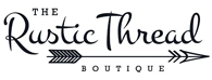 The Rustic Thread Boutique