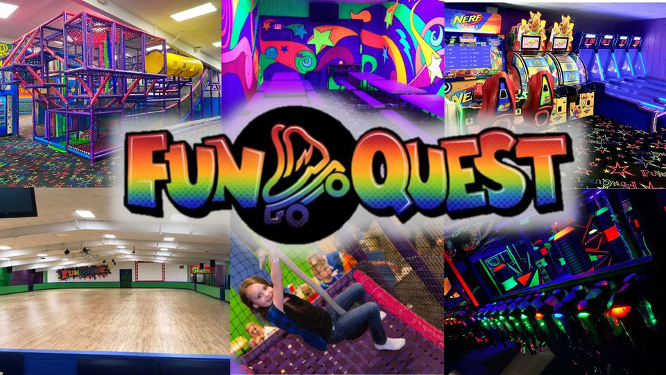 Funquest Family Entertainment Center
