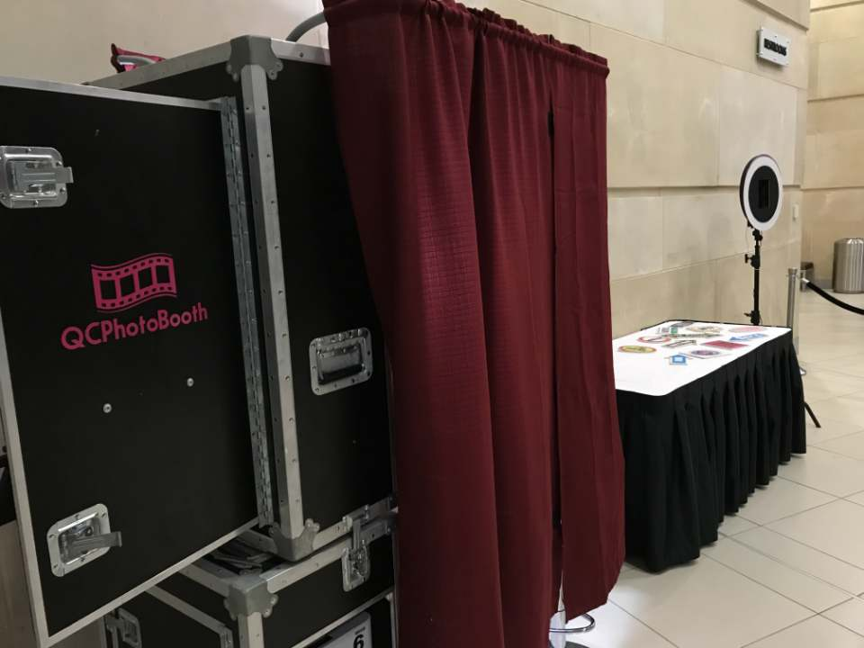 Quad City Photo Booth