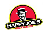 Happy Joe's Pizza & Ice Cream