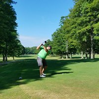 Pine Acres Country Club
